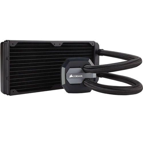 Water Cooler Corsair H100i V2 240MM CW-9060025-WW