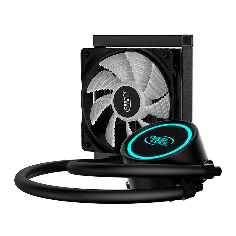 Water Cooler Deepcool Gammaxx L120T Blue DP-H12RF-GL120TB