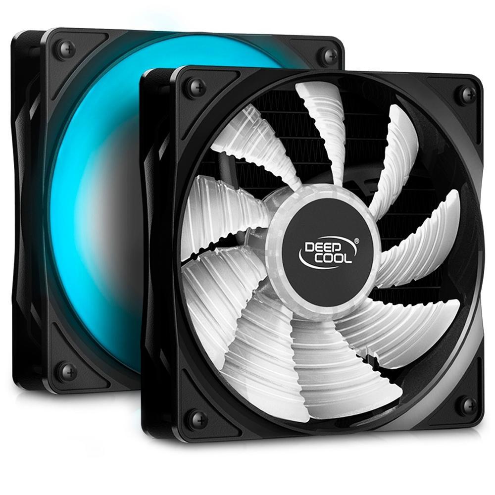 Water Cooler DeepCool Gammaxx L240  RGB - DP-H12RF-GL240V2