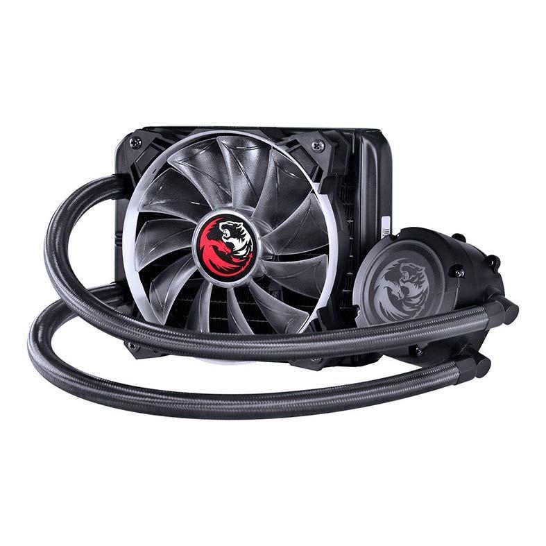 Water Cooler PcYes Nix RGB 120MM PWC120H40PTRGB