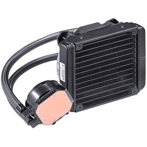 Water Cooler PcYes Sangue Frio 120MM PWC120H40PTSL