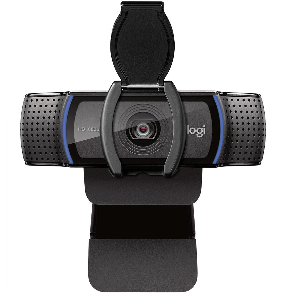 WEBCAM C920S FULL HD PTO 960-001257 LOGITECH