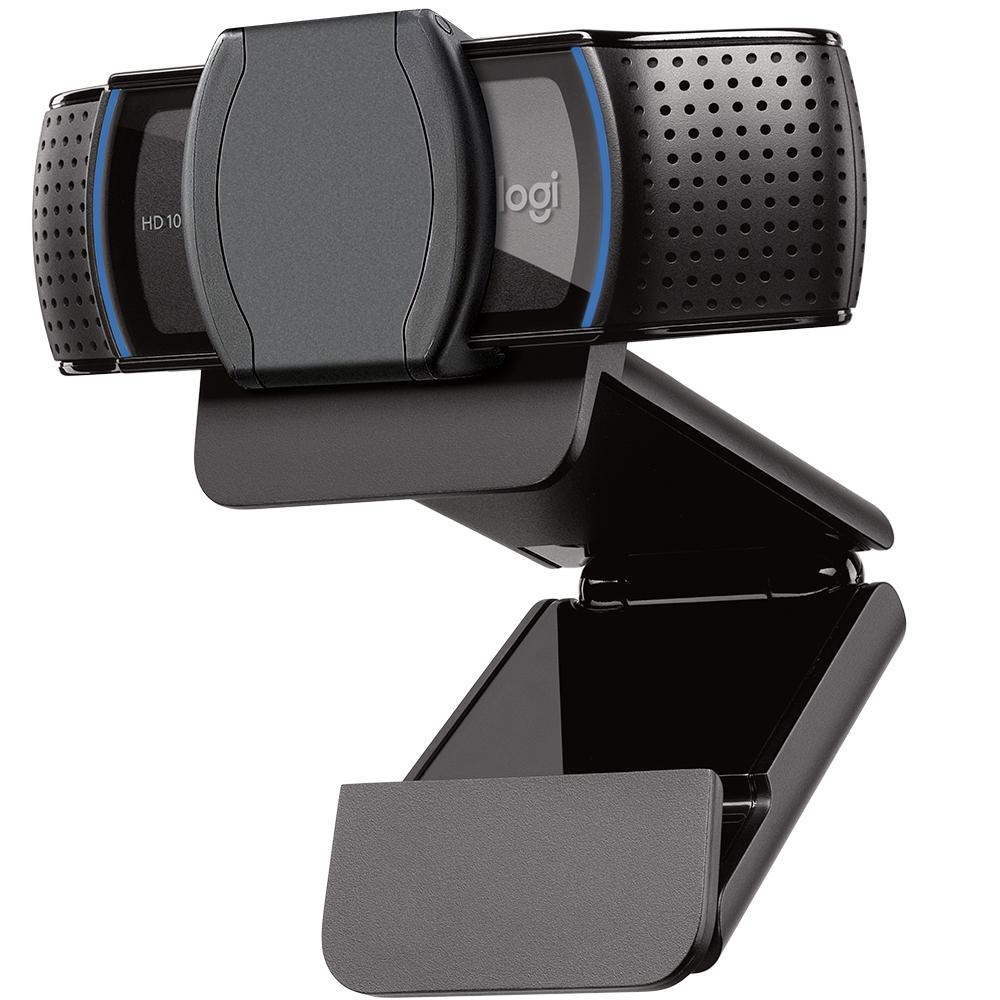 Webcam Logitech C920s Full HD 960-001257