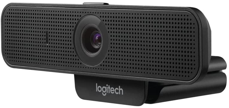 WEBCAM C925E FULL HD 1080P 960-001075 LOGITECH