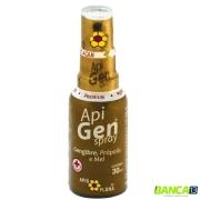 APIGEN® - Própolis, Mel e Gengibre Spray 30ML - APIS FLORA