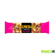 BARRA DE NUTS GOJI BERRY 30g - FLOWBAR