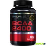 BCAA 2400 120 CAPS - PROBIÓTICA