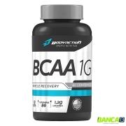 BCAA RECOVERY  1G 60 CAPS - BODYACTION