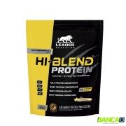 BLEND PROTEIN 900G REFIL - LEADER NUTRITION (SABOR A COMBINAR)