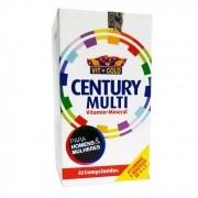 Century (Multivitamínico e Multimineral) - Vit Gold