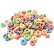 Cereal Matinal Fruit Rings - 100g - Alca Foods