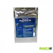 Cloreto de Magnésio PA - 33g - Suplanatural