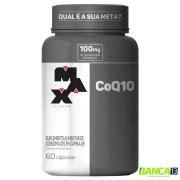 COQ10 60 CAPS MAX TITANIUM
