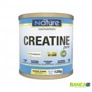 CREAPURE 120G NUTRATA