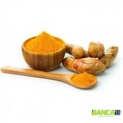 Cúrcuma e Vitamina C - 60 cápsulas 450mg