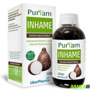 Elixir de Inhame 250ml (Puryam) - Uberpharma