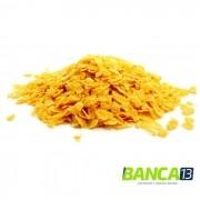 Flocos de Milho sabor Banana 100g