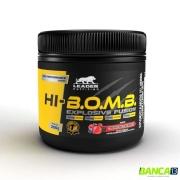 HI-BOMB 200G - LEADER NUTRITION (SABOR A COMBINAR)
