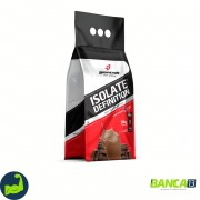 ISOLATE DEFINITION 1,8 KG  SABORES A COMBINAR