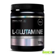 L-GLUTAMINE (GLUTAMINA) 120G - PROBIÓTICA