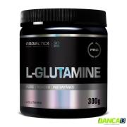 L-GLUTAMINE (GLUTAMINA) 300G - PROBIÓTICA