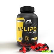 LIPO CAFFEINE 60CAPS - LEADER NUTRITION