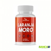 MOROSIL AGORA COM NOVA NOMENCLATURA: LARANJA MORO