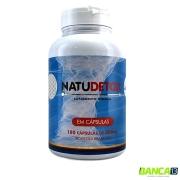 NATUDETOX 180CAPS 500MG - NATTUBRAS