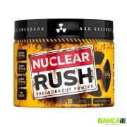 NUCLEAR RUSH 100G - BODYACTION (SABOR A COMBINAR)