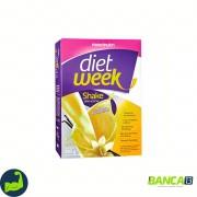 Shake Diet Week Baunilha 360g- Maxinutri