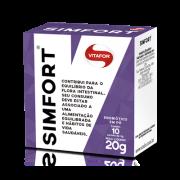 SIMFORT 10 sachês - Mix de Probióticos - Vitafor