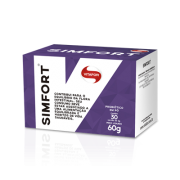 SIMFORT 30 sachês - Mix de Probióticos - Vitafor