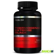 THERMOGENIC EXTREME BLACK 120 CAPS - PROBIÓTICA
