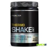 THERMOSHAKE DIET 400G - PROBIÓTICA (SABOR A COMBINAR)