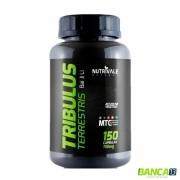 TRIBULLUS TERRESTRIS 150 cápsulas 700mg - NUTRIVALE