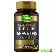 TRIBULLUS TERRESTRIS 60 CÁPSULAS 500MG - UNILIFE