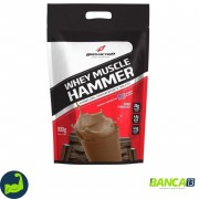 Whey Hammer 900g - BodyAction