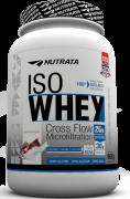 Whey Protein Isolado - 900g - Nutrata