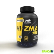 ZMA 90 CAPS - LEADER NUTRITION