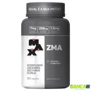ZMA 90 CAPSULAS - MAX TITANIUM