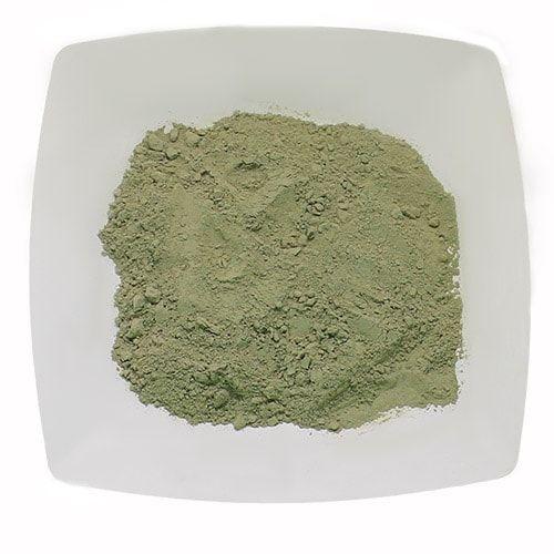 Argila Verde 1Kg Foco Alternativo