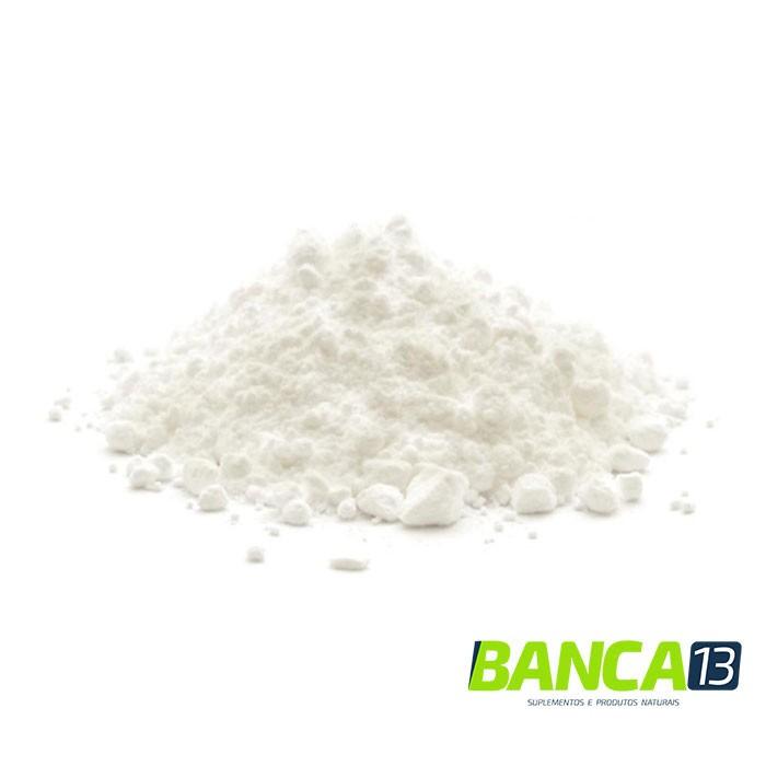 Bicarbonato de Sódio - 100g