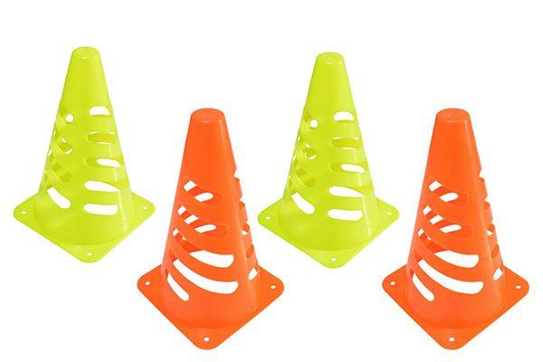 Cone De Marcação Com 10 Peças