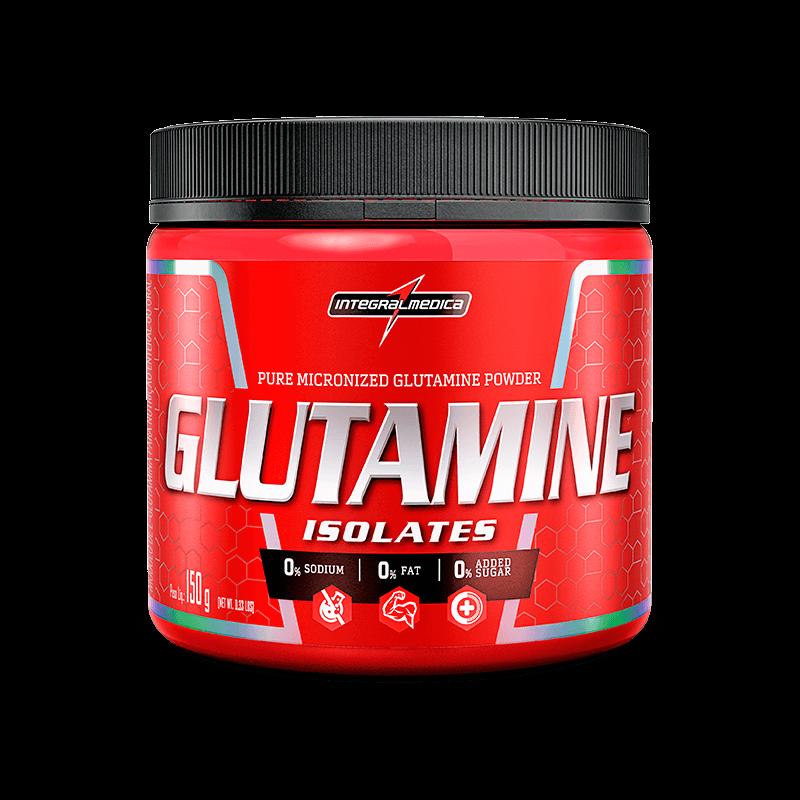 Glutamina 150g - Integralmédica