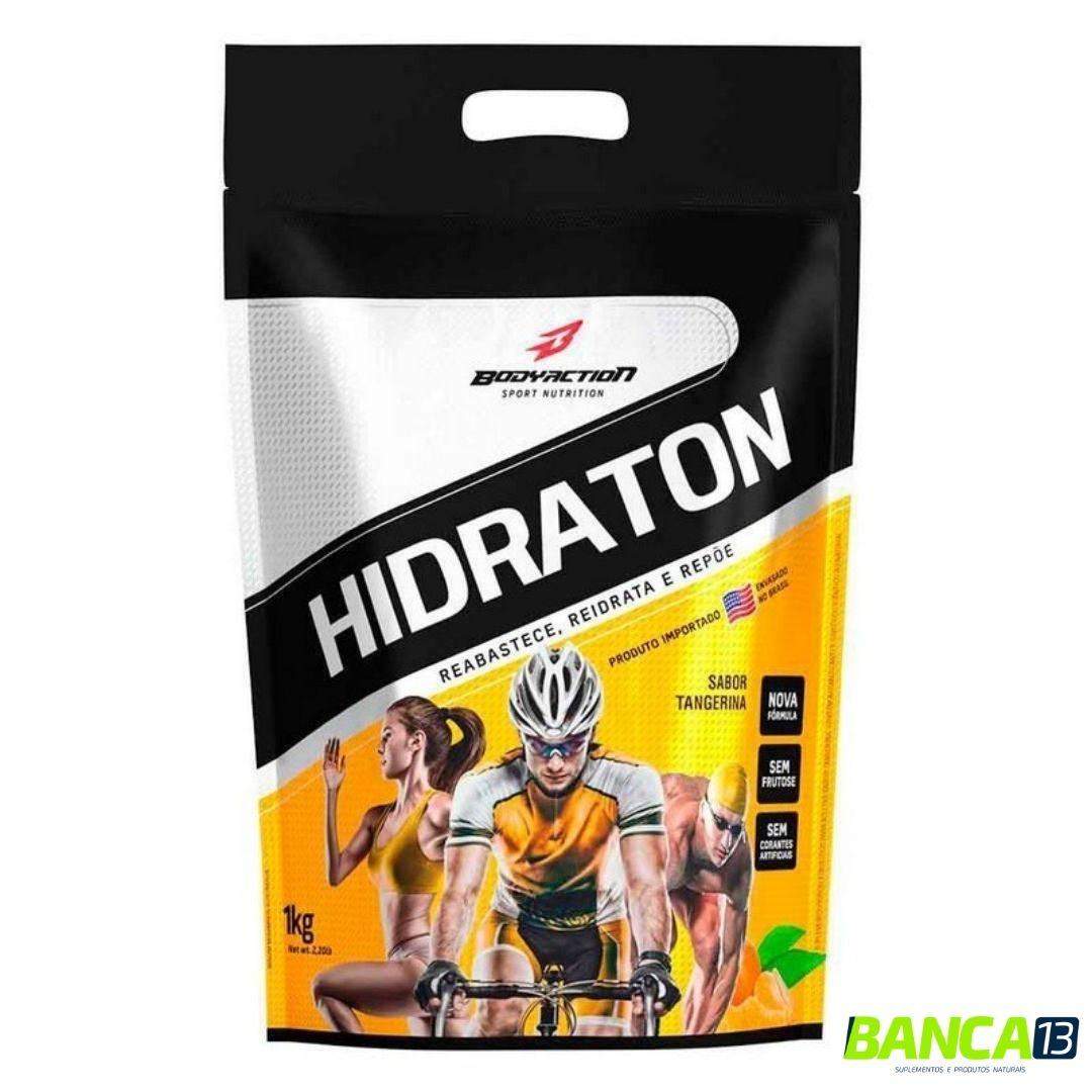 HIDRATON 1KG - BODYACTION (SABOR A COMBINAR)