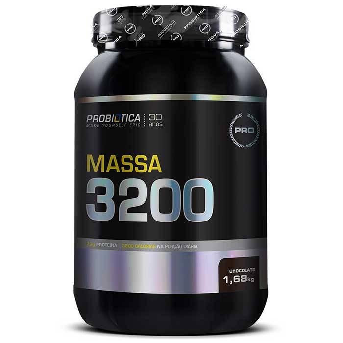 Massa 3200  - Probiótica