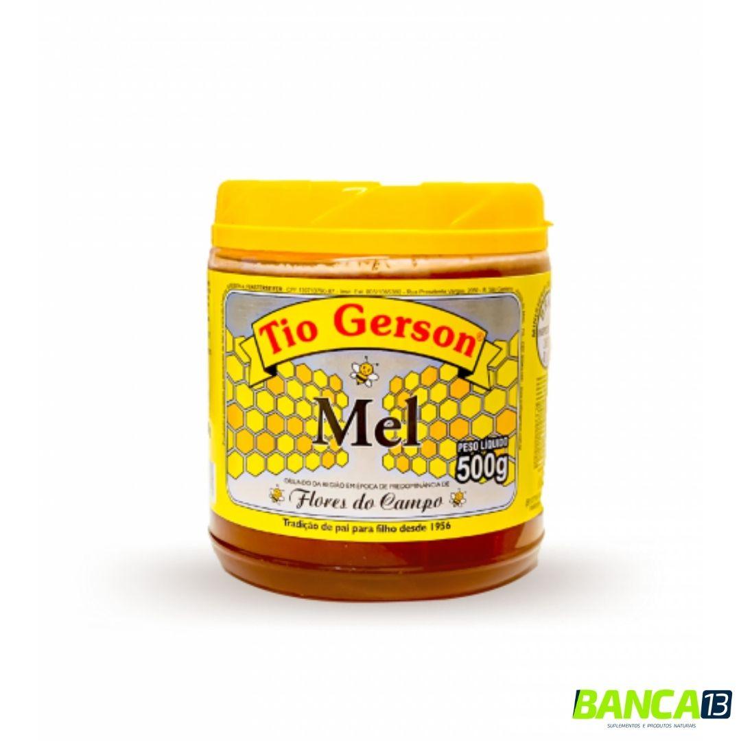 MEL TIO GERSON 500g