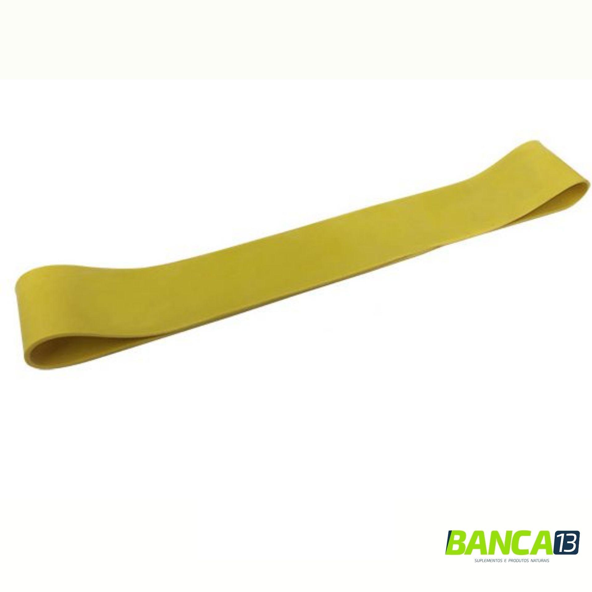 Rubber Band faixa cicular tensão leve - Prottector