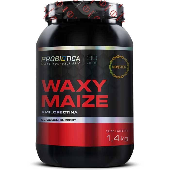 Waxy Maize - 1400g