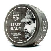 Bálsamo para Barba QOD Barber Shop - 70g